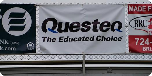 Questeq Sign RASD