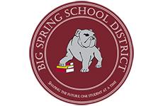 Big Spring School District