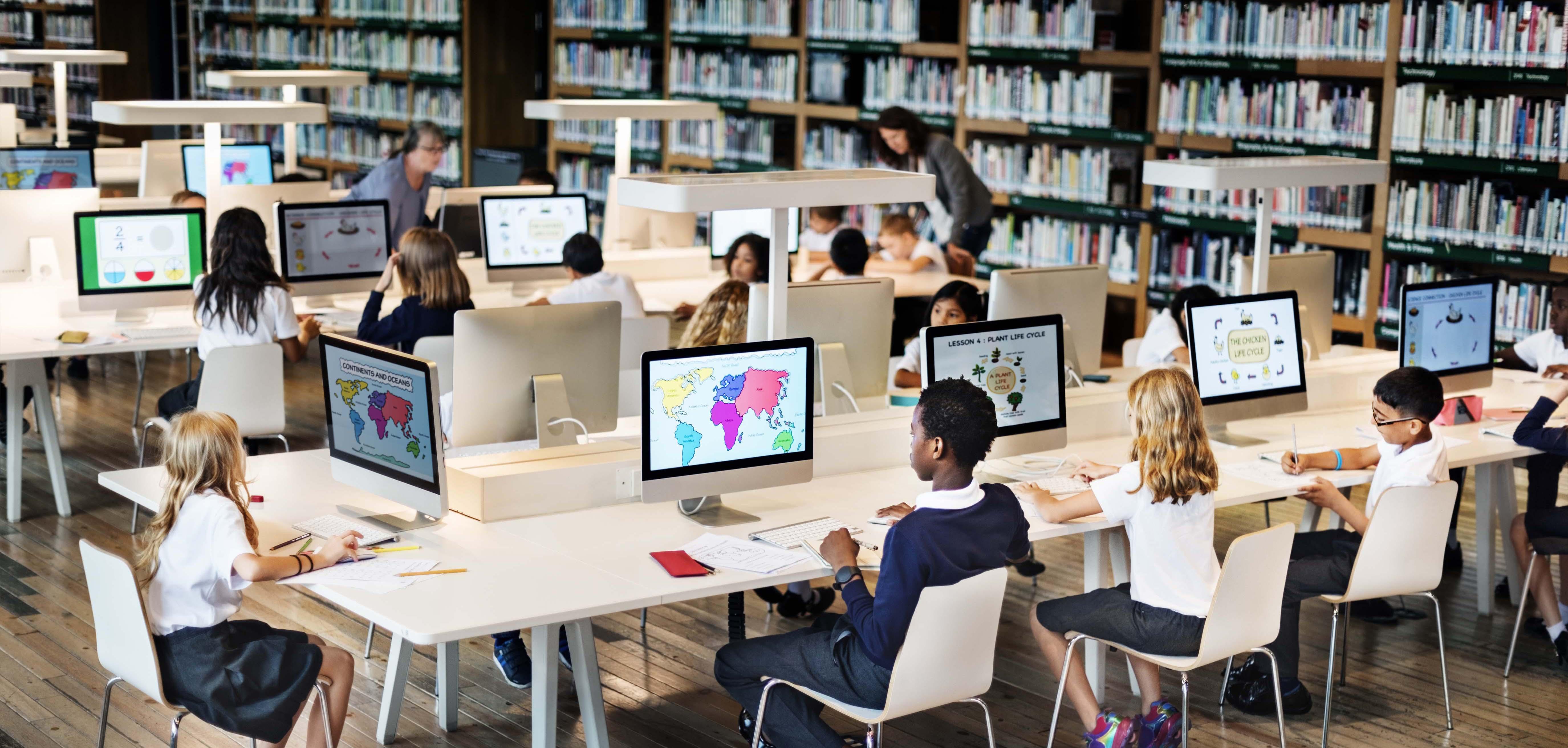 Questeq Educational Technology Management