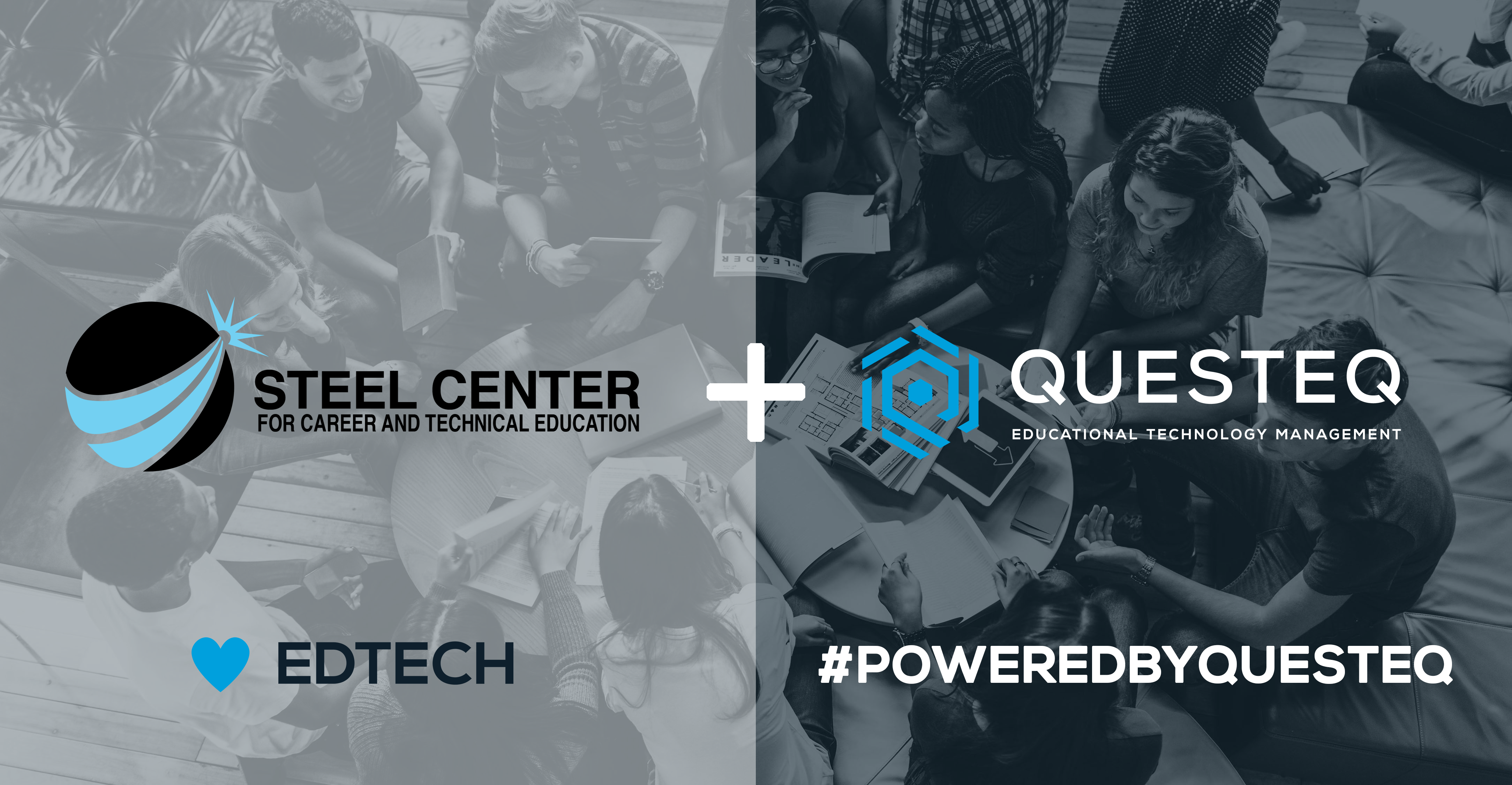 Steel Center For CTE Partners With Questeq To Improve Technology Delivery