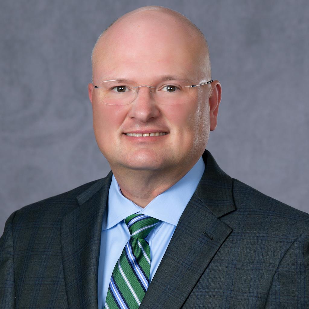 Dr. Eric Eshbach