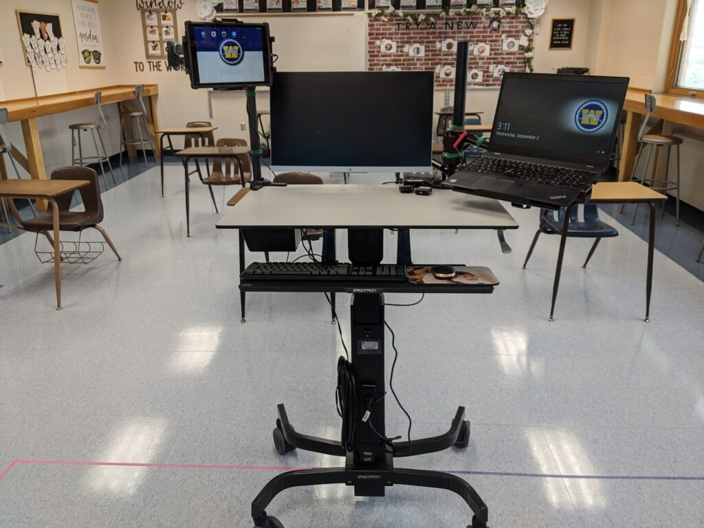 Wilmington Area School District EduStation